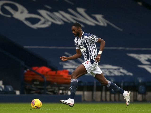 Ajayi Misses Out On West Brom's Man Of The Match Award
