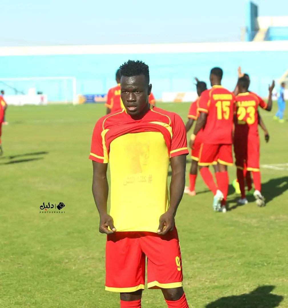 CAFCL: Enyimba Walk Tight Rope, Fall  3-0 To Al Merreikh In Omdurman