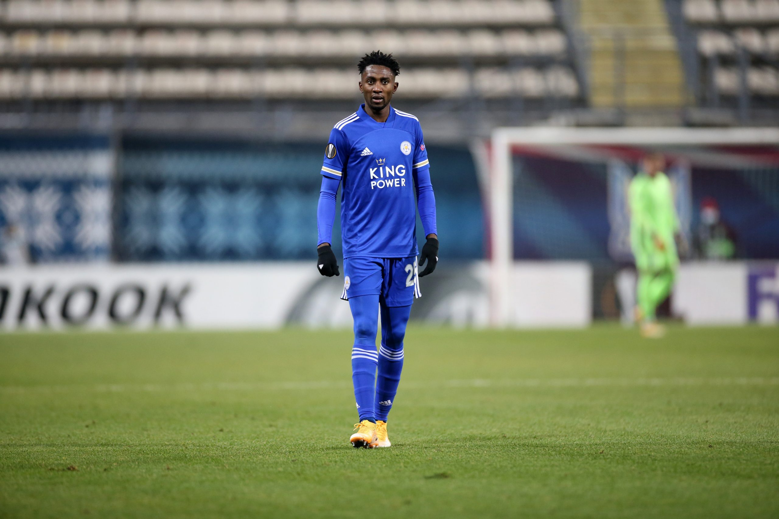 'He Come Through It Fine'- Rodgers Happy With Ndidi's Performance Against Zorya