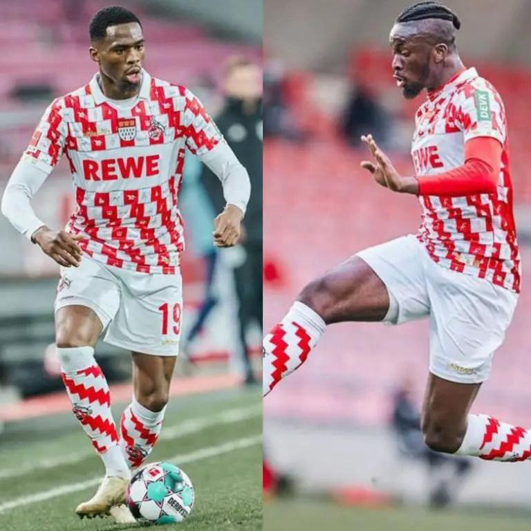 Ehizibue Eyes 5th Bundesliga Start,  Arokodare Targets Return In Cologne Vs Wolfsburg