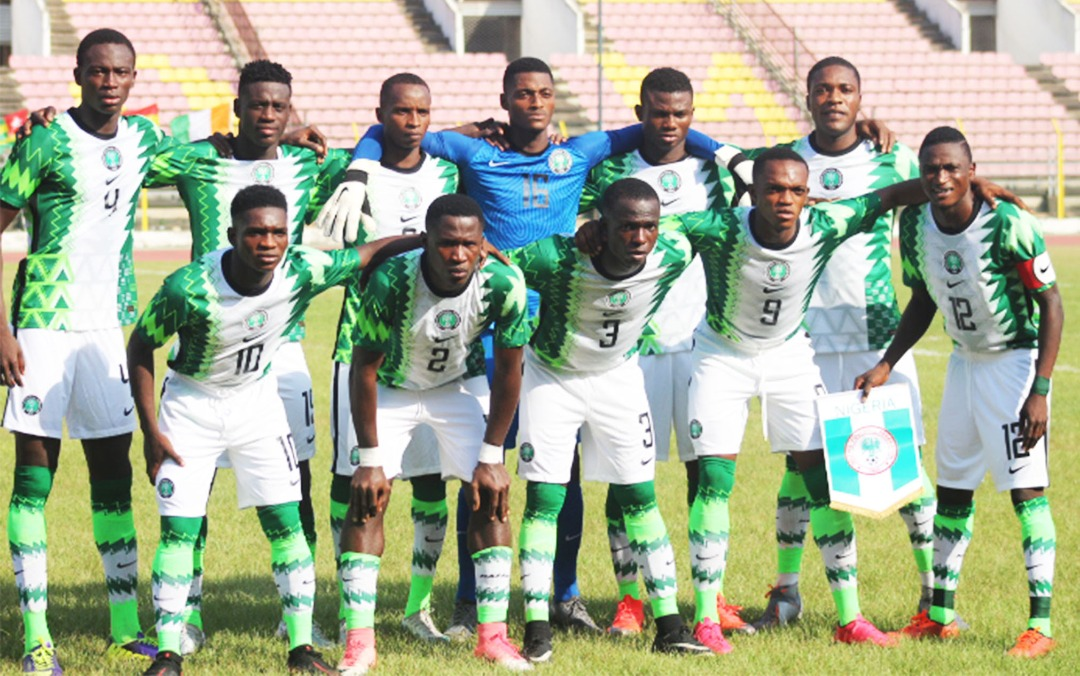 WAFU Cup: Bosso Confident Of Victory As Flying Eagles Face Ghana In Crunch Clash