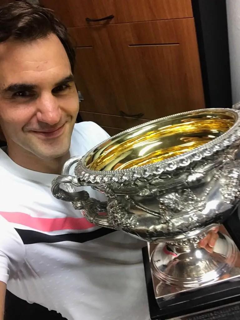 Tennis Superstar Federer Plots Retirement, May Miss 2021 Ausralia Open