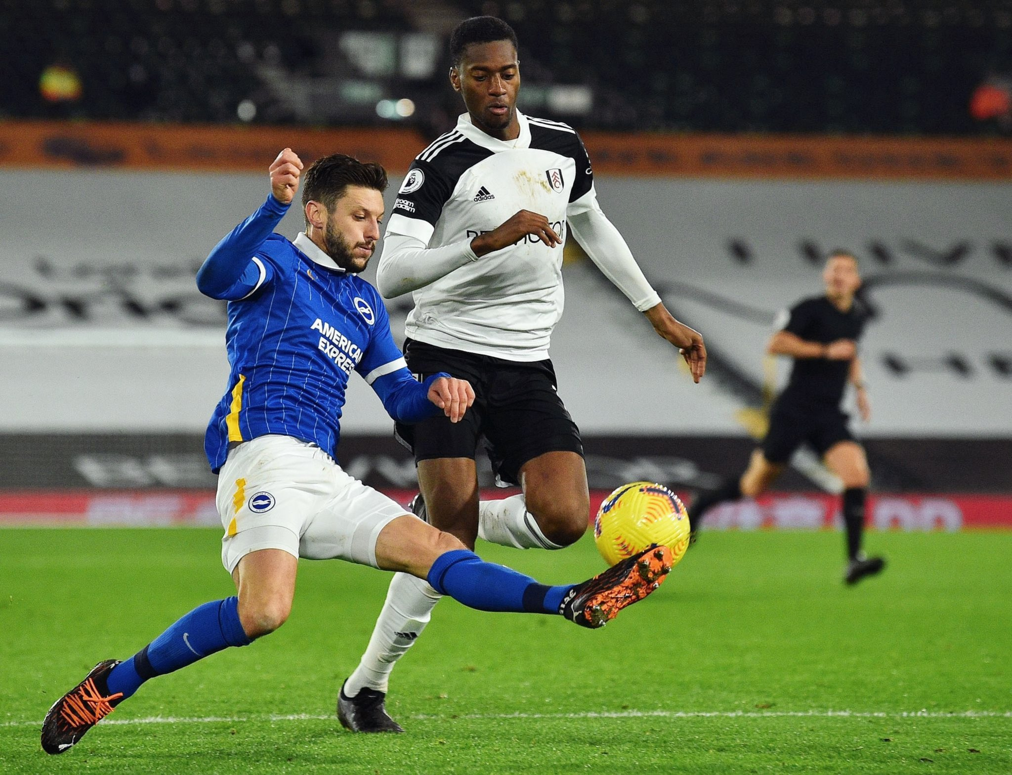 Adarabioyo Dissappointed With Fulham Draw Vs Newcastle United