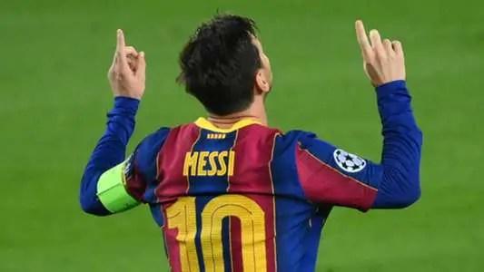 Adepoju: Wrong To Call Young Players Next Messi Or Okocha