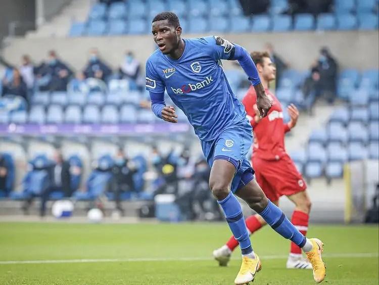 Onuachu Unhappy Despite Netting 19th League Goal