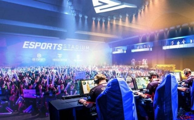 The Most Valuable Esports Companies In 2020