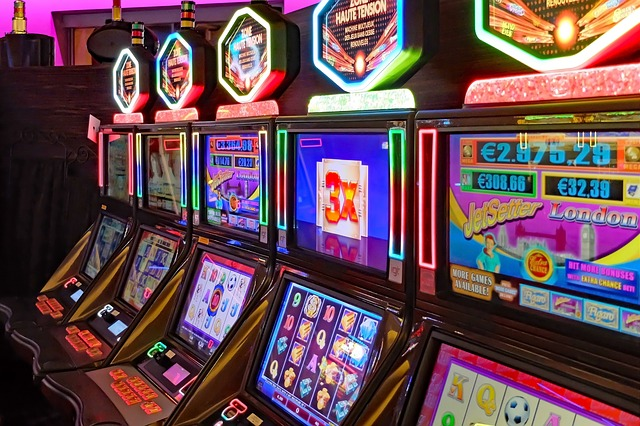 Slot Games With Great Themes