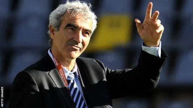 Domenech Appointed Simon's New Coach At Nantes