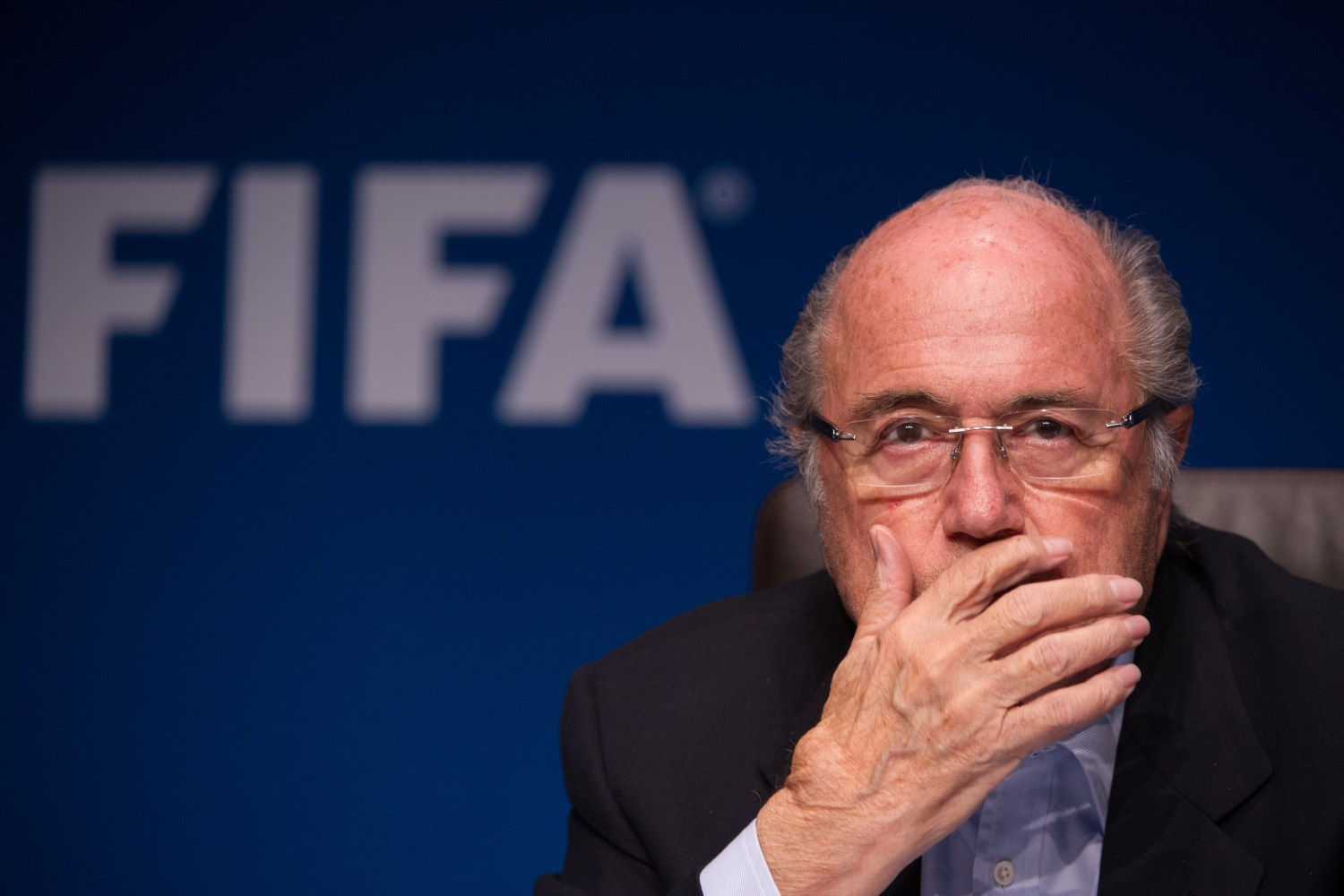 Former FIFA President Blatter Gets New Six-Year Ban From Football