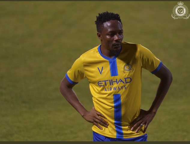 Agent: West Brom Favourite To Sign Musa