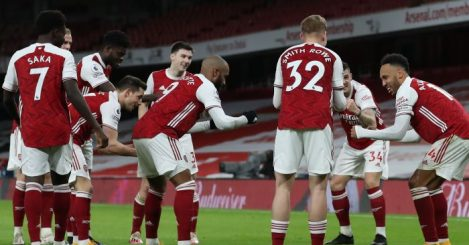 Arsenal Looking For Salvation As Europa League Airs Live On StarTimes