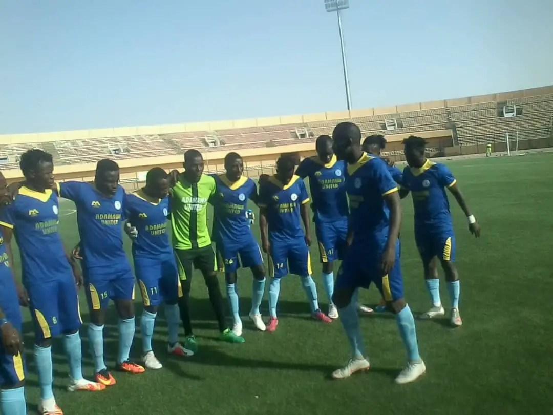 NPFL: Rivers United Extend Unbeaten Run; Rangers, Dakkada Win Away