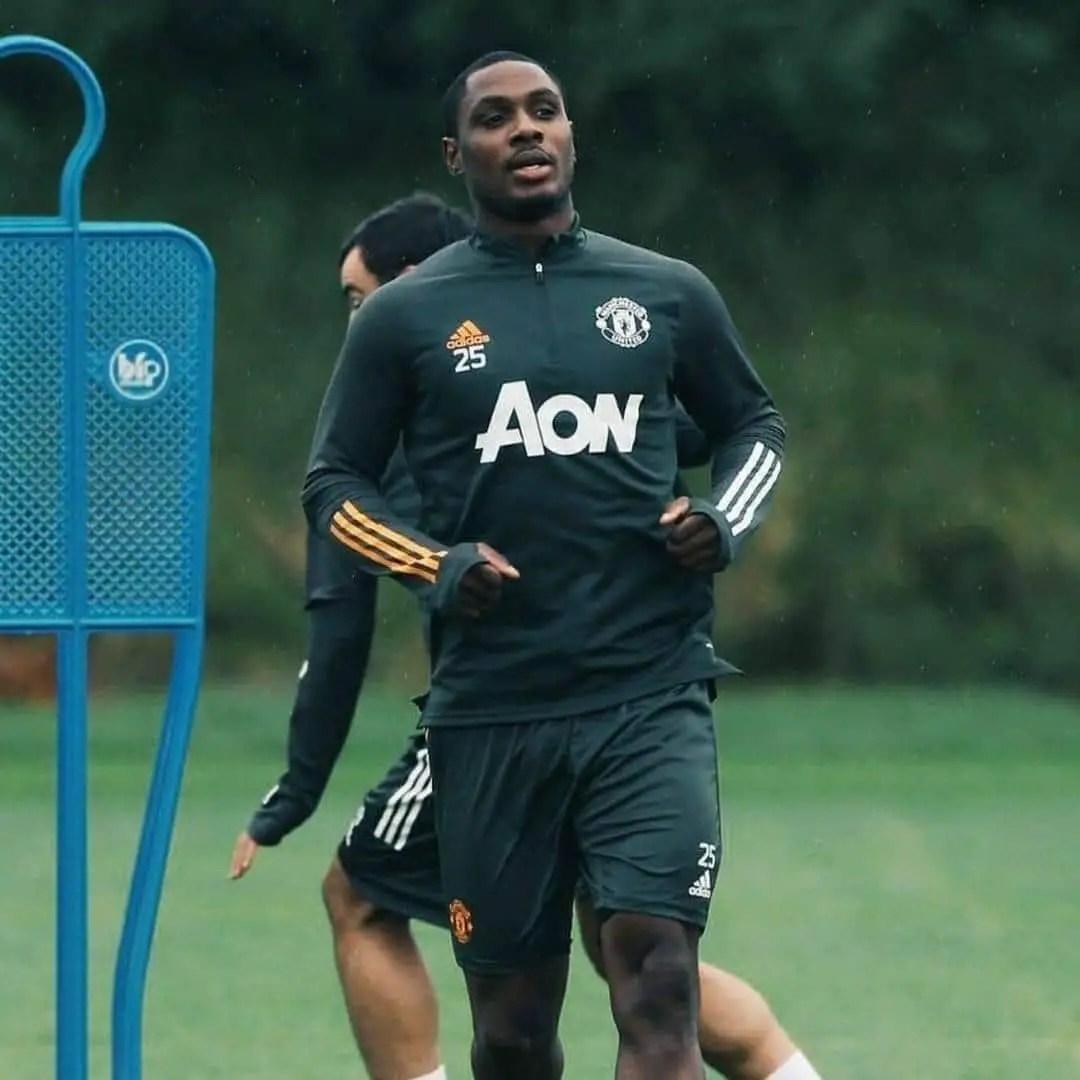 Ighalo Targets MLS Move