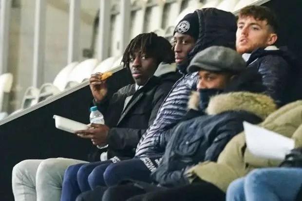 QPR Boss Warburton Admits Mistake Over Eze Visit