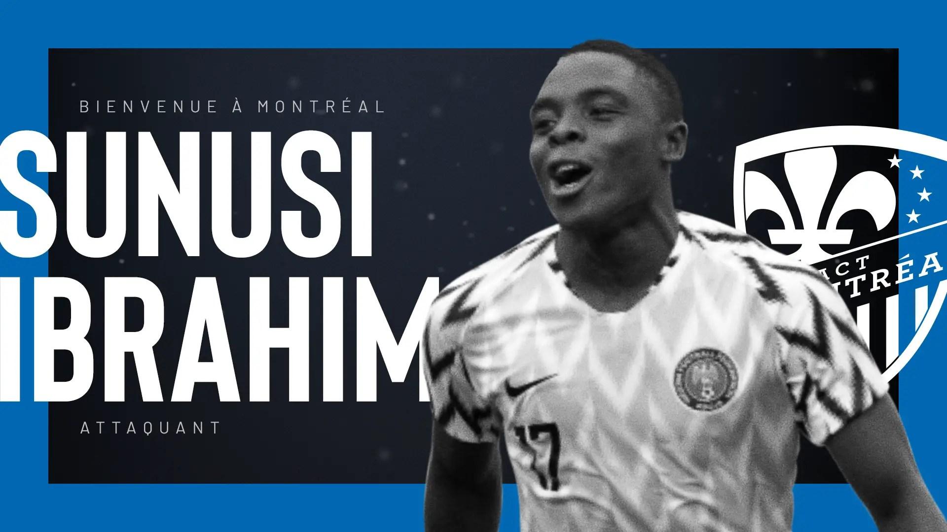 Ex- NPFL Top Scorer Sunusi Ibrahim Gets Super Call-Up For Mexico Friendly