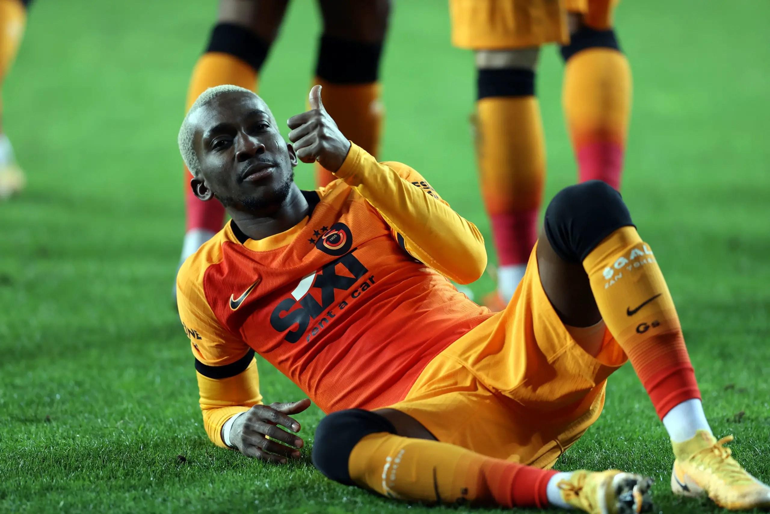 Galatasaray To Pay €4.3m For Onyekuru
