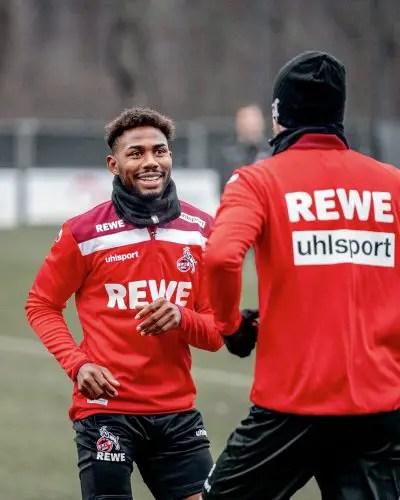 Bornauw: Dennis Can Help Cologne Escape Relegation