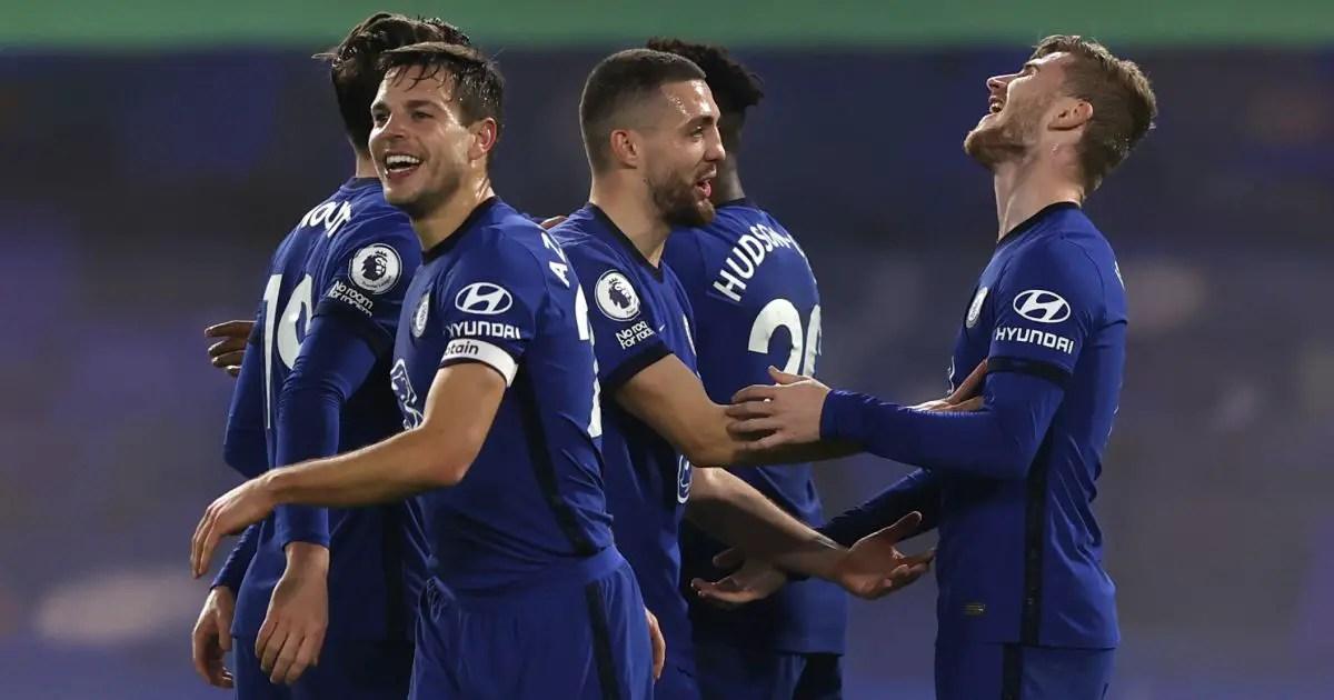 Premier League: Werner Ends Goal Drought As Chelsea Beat Newcastle, Move Into Top Four