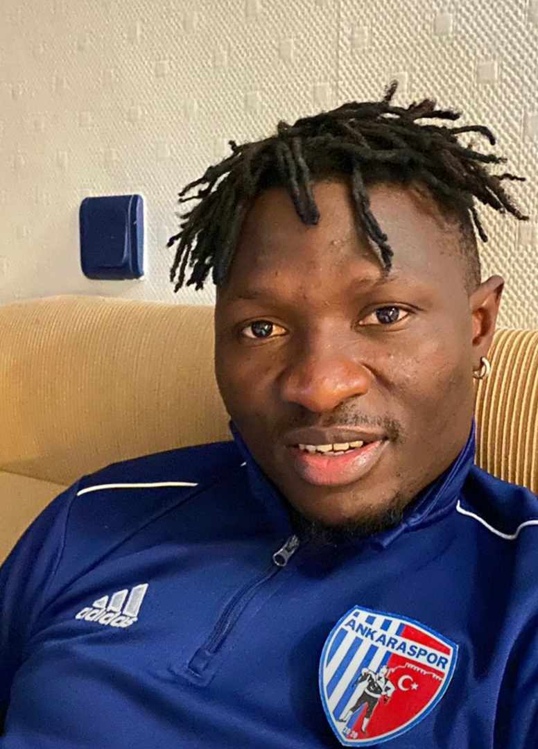 Ex-MFM Star, Olatunbosun: Super Eagles Will Beat Benin Away, Qualify For 2021 AFCON, 2022 World Cup