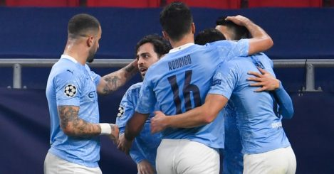 Man City Equal Arsenal's Premier League Record In Win Vs Wolves