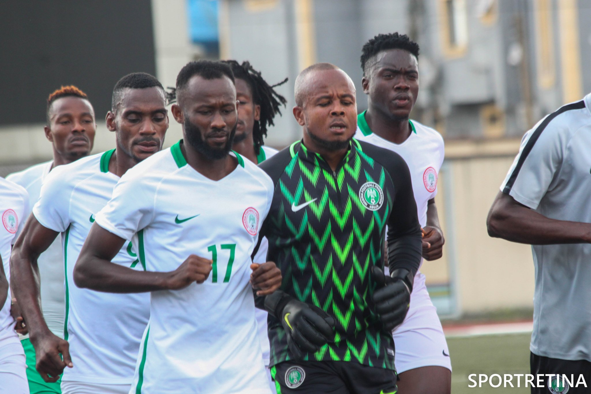 2021 CHAN: Time For NFF, Home- Eagles To Return To The Drawing Board