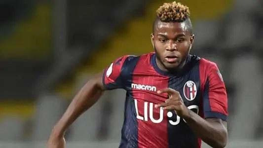 Serie B Club Reggina Sign Okonkwo, Michael On Loan From Bologna