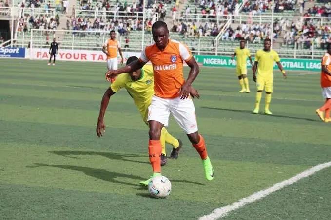 Etim Matthew: Akwa United Going For Victory In Aba