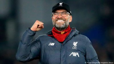 We're Battle Ready To Face Everton - Klopp