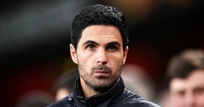 Man City 5-0 Arsenal: My Job Is Safe -Arteta Insists