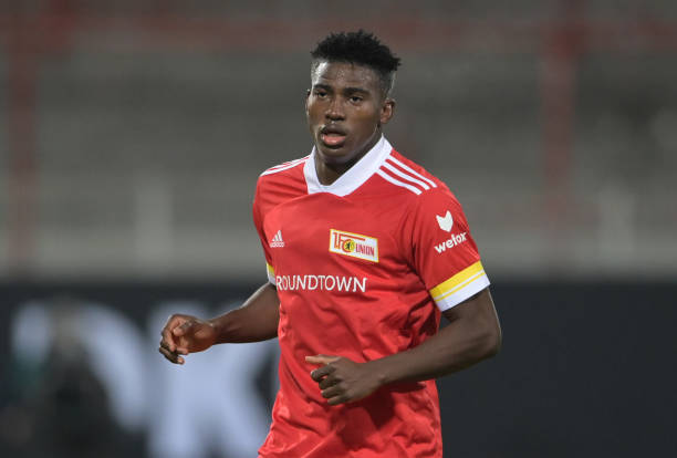 My Goal Is To Play In The Premier League With Liverpool – Awoniyi