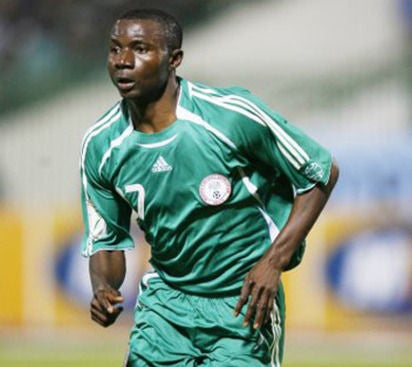 Aghahowa: Super Eagles Don't Play Purposeful Football Anymore