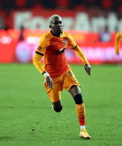 Onyekuru Shines As Galatasaray Stuns Fernabahce At Home