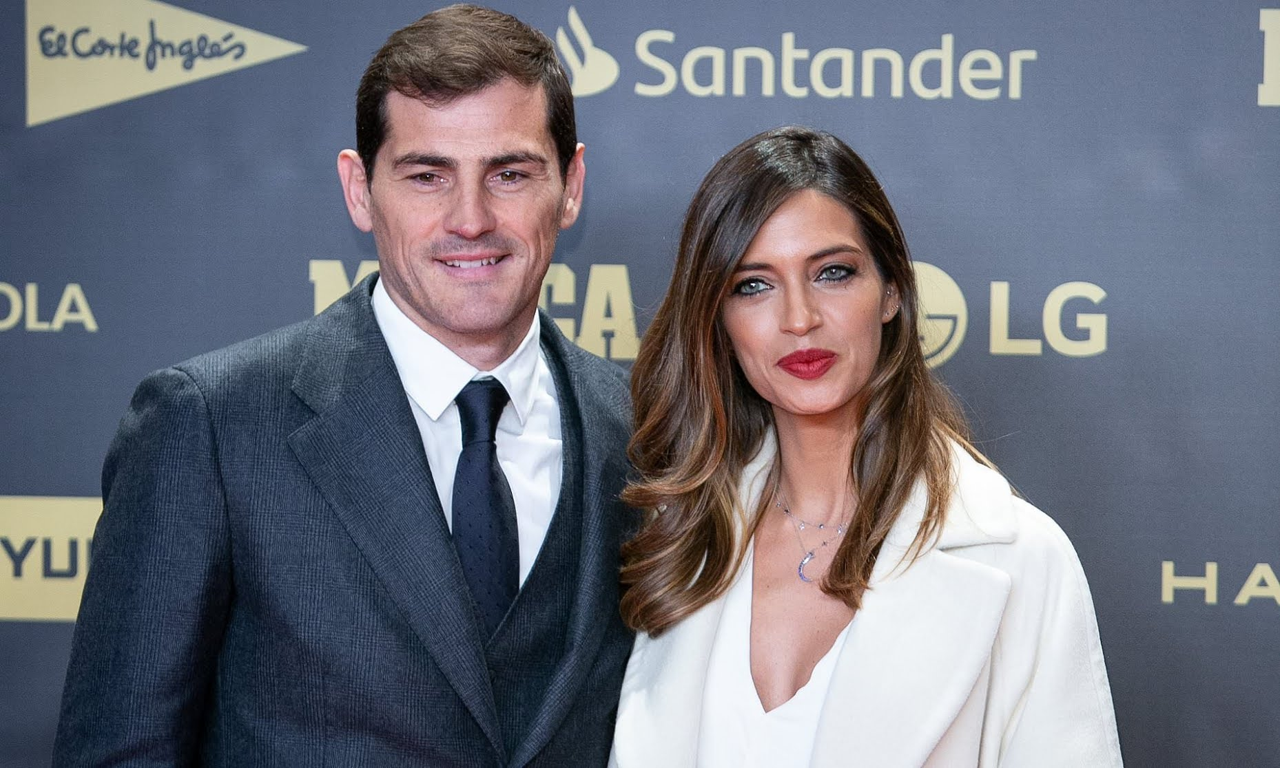 Real Madrid Legend Casillas Separates From Wife After 11 Years