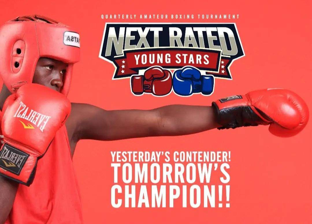 Veteran Nigerian Boxing Coach Mensah, Son Set To Organize Amateur Boxing Tournament