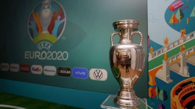 Euro 2020 Countdown Begins on StarTimes
