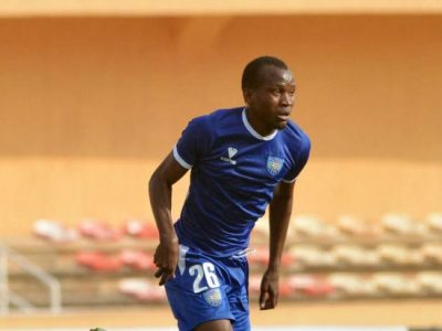 Enyimba Will Go All Out For Three Points Against Orlando Pirates - Oladapo