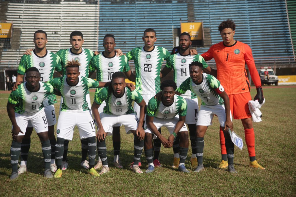 2021 AFCON Qualifiers: Super Eagles Players Okay Decision To Travel To Benin By Boat