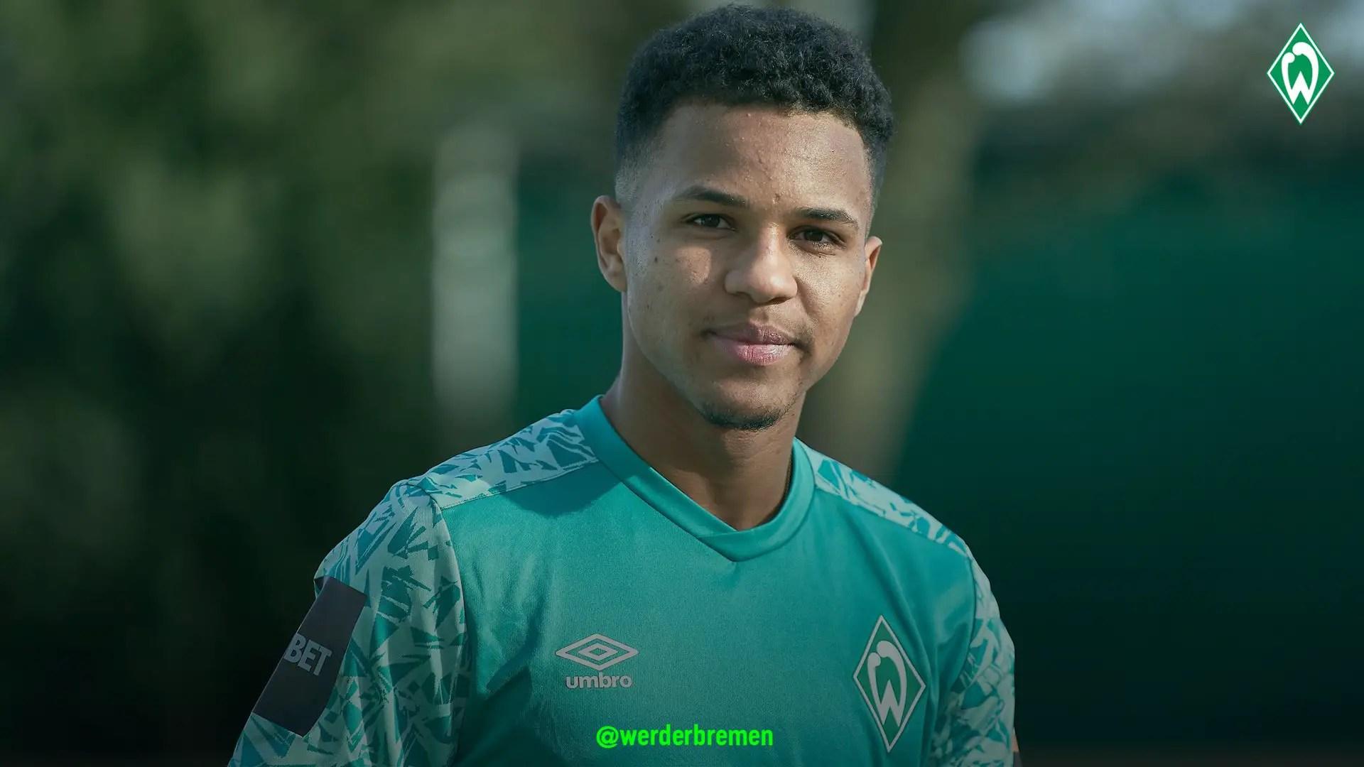 Werder  Bremen Star Felix Agu: Okocha Helped Change Football In Germany