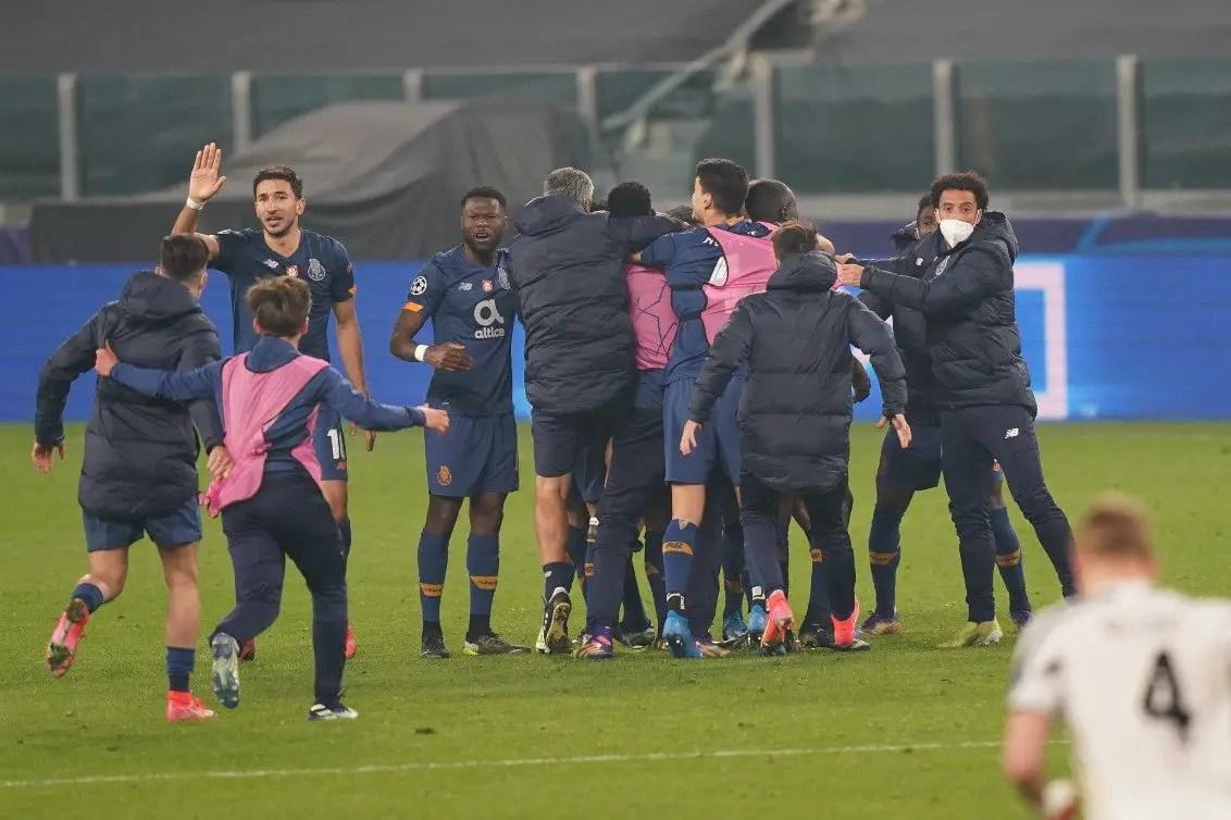 Sanusi Relishes Porto's Champions League Progress