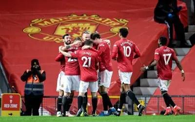 Man United Sign New Record Premier League Shirt Sponsor Deal