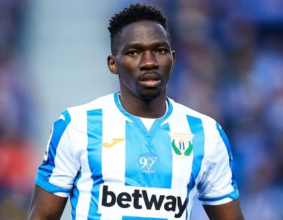 BREAKING: Leganes Stop Omeruo From Super Eagles Duty