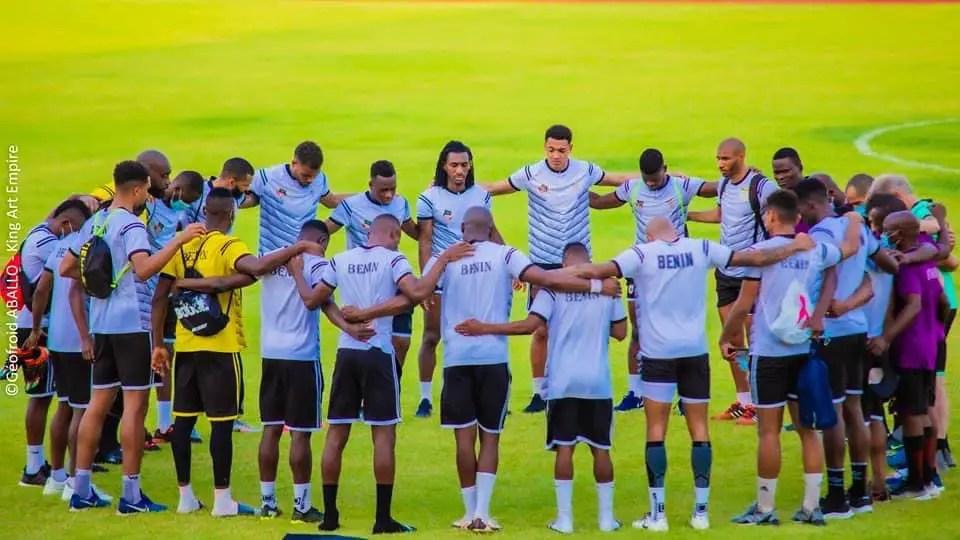 Benin Stars Bessan, Kossi Test Positive To Covid-19