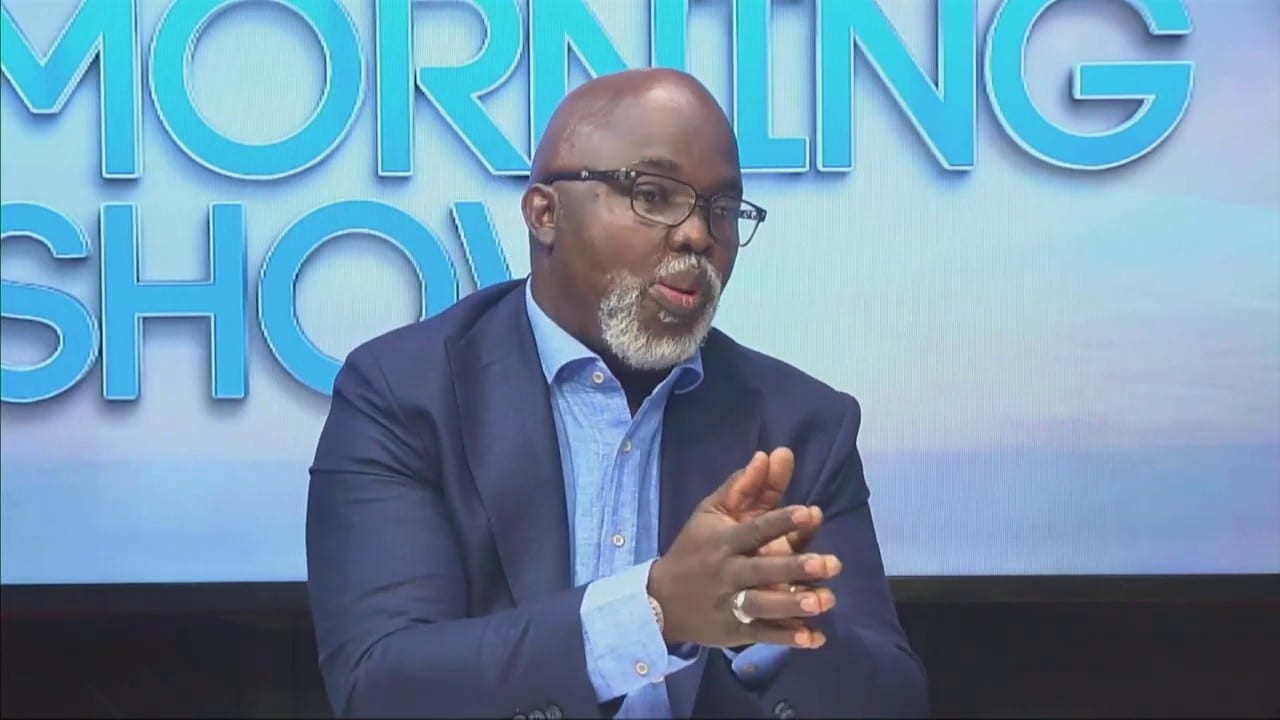 2021 AFCON Qualifier: It's Not A Crime If Super Eagles Travel By Boat To Face Benin – Pinnick