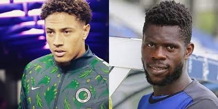 Uzoho Vs Okoye: Rohr Undecided Over Super Eagles Number One Goalkeeper For Benin, Lesotho Games