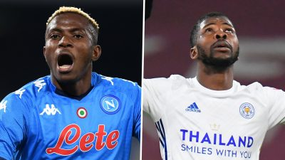 Iheanacho Vs Osimhen: Allow Rohr To Decide His Choice Of Striker To Lead Super Eagles Attack In AFCON Qualifiers - Adepoju
