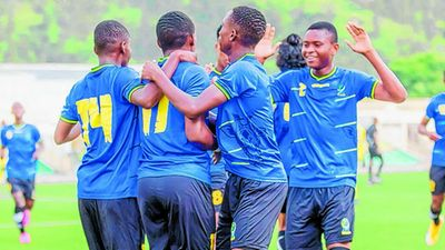 U-17 AFCON: I'm Not Worried About Facing Nigeria, Algeria, Congo – Tanzania Coach, Salehe