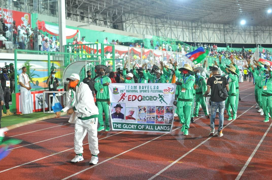 National Sports Festival Continues Amid Cancellation Rumours