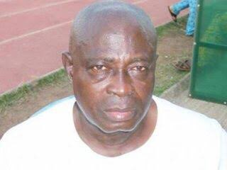 Odegbami: Kashimawo Laloko – A teacher, A football Coach