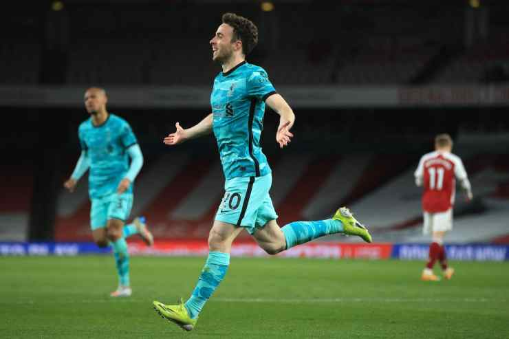 Premier League: Liverpool Outclass Arsenal To Boost Top-Four Hopes
