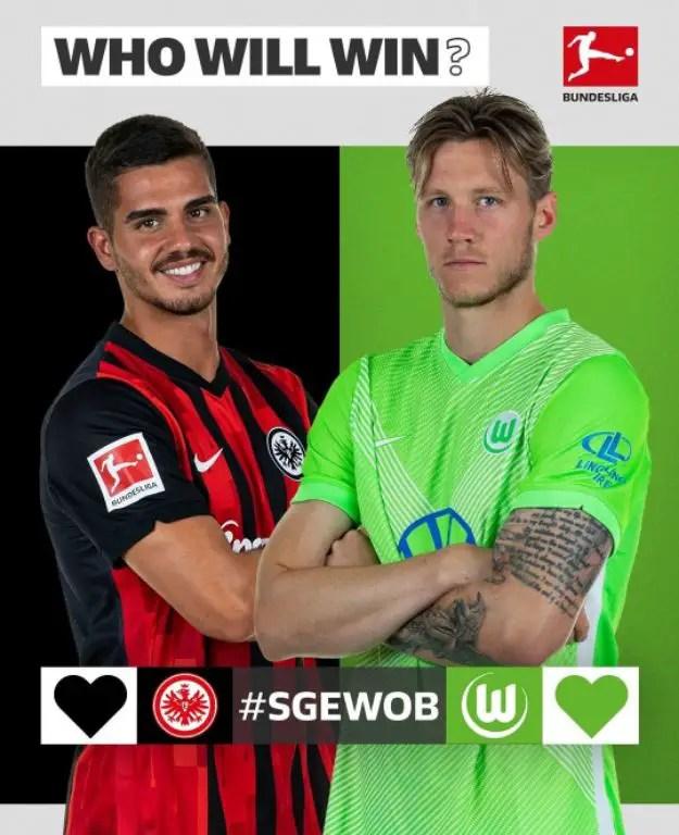 Bundesliga Matchday 28: UCL Chasers Frankfurt, Wolfsburg Clash; Depleted Bayern Face Union